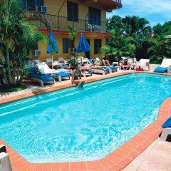 Nadi Bay Resort Hotel Вити-Леву бассейн фото 2