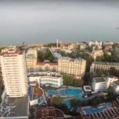Отель Hostel Coral City Болгария, Солнечный берег - отзывы, цены и фото номеров - забронировать отель Hostel Coral City онлайн пляж