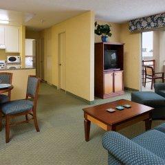Отель Sommerset Suites комната для гостей фото 4