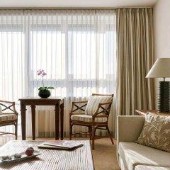Отель The Mandala Suites Германия, Берлин - отзывы, цены и фото номеров - забронировать отель The Mandala Suites онлайн комната для гостей фото 5