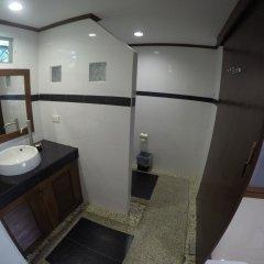 Отель Chivatara Resort & Spa Bang Tao Beach ванная