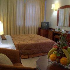 Отель Rum Hotels - Al Waleed Амман в номере фото 2