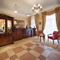 Отель Ea Embassy Прага интерьер отеля фото 3