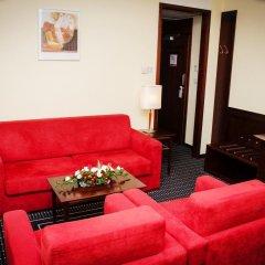 Hotel U Zvonu Пльзень комната для гостей фото 2