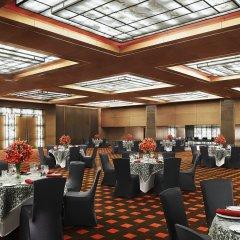 Отель Le Meridien New Delhi Нью-Дели помещение для мероприятий фото 2