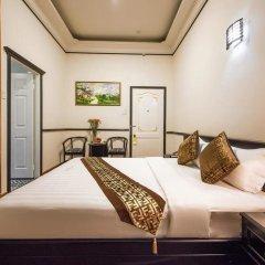 Отель NEW STAR INN Boutique Hotel Вьетнам, Хошимин - отзывы, цены и фото номеров - забронировать отель NEW STAR INN Boutique Hotel онлайн комната для гостей