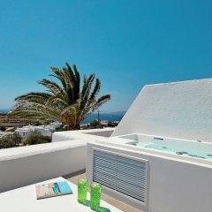 Отель Andronikos Hotel - Adults Only Греция, Остров Миконос - отзывы, цены и фото номеров - забронировать отель Andronikos Hotel - Adults Only онлайн балкон