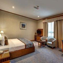 Отель Golden Tulip Al Barsha комната для гостей фото 3