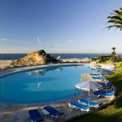 Отель Algarve Casino Португалия, Портимао - отзывы, цены и фото номеров - забронировать отель Algarve Casino онлайн бассейн фото 2