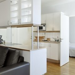Apartments at Hotel Riverton в номере фото 2
