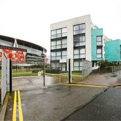 Апартаменты Veeve Drayton Park Islington Apartment парковка