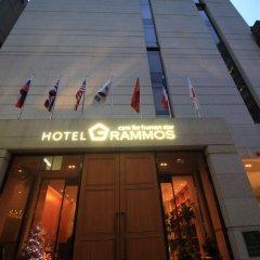 Grammos Hotel фото 5