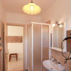 Отель Jolie Plaine Италия, Аоста - отзывы, цены и фото номеров - забронировать отель Jolie Plaine онлайн ванная фото 2