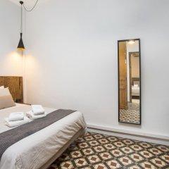 Отель Casa Maca Guest House Барселона комната для гостей фото 4