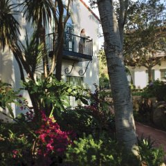 Отель Belmond El Encanto фото 16
