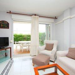 Отель Cala Montero комната для гостей фото 4