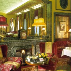 Отель Hassler Roma Италия, Рим - отзывы, цены и фото номеров - забронировать отель Hassler Roma онлайн интерьер отеля фото 3