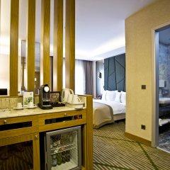 Holiday Inn Gaziantep Турция, Газиантеп - отзывы, цены и фото номеров - забронировать отель Holiday Inn Gaziantep онлайн комната для гостей фото 4