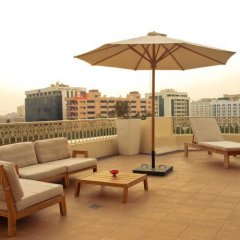 Ramada Hotel Dubai фото 5