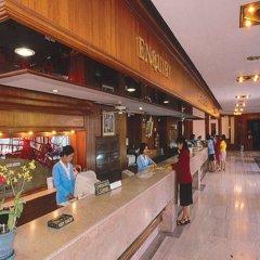 Royal Palace Hotel Pattaya интерьер отеля фото 3