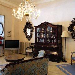 Отель NIZA Сан-Себастьян интерьер отеля