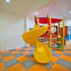 Отель Surintra Boutique Resort детские мероприятия фото 2
