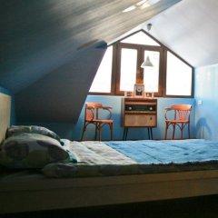 Baby Lemonade Hostel комната для гостей фото 5
