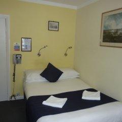Manor Hotel комната для гостей фото 4