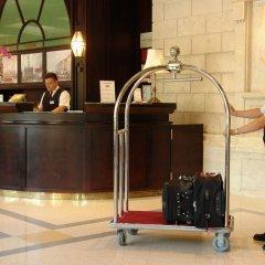 Отель Ensana Grand Margaret Island Венгрия, Будапешт - - забронировать отель Ensana Grand Margaret Island, цены и фото номеров интерьер отеля фото 3