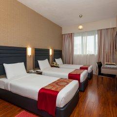 Oasis Deira Hotel комната для гостей фото 2