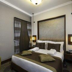 Manesol Galata Турция, Стамбул - 2 отзыва об отеле, цены и фото номеров - забронировать отель Manesol Galata онлайн комната для гостей фото 3