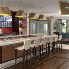 Отель SpringHill Suites by Marriott Columbus Easton Area США, Колумбус - отзывы, цены и фото номеров - забронировать отель SpringHill Suites by Marriott Columbus Easton Area онлайн гостиничный бар