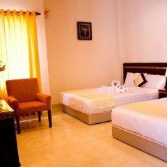 Contempo Hotel Нячанг комната для гостей фото 4