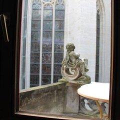 Отель Kathedraal Appartement Бельгия, Антверпен - отзывы, цены и фото номеров - забронировать отель Kathedraal Appartement онлайн комната для гостей фото 4