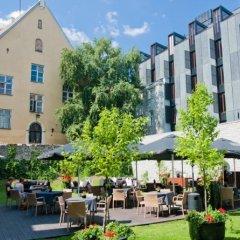 Отель Telegraaf Эстония, Таллин - 2 отзыва об отеле, цены и фото номеров - забронировать отель Telegraaf онлайн с домашними животными