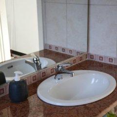 Отель Il Mare Sotto Al Cuscino Генуя ванная