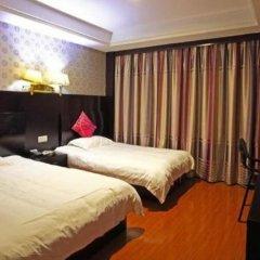 Отель Tong Tu Yuan Ningbo Китай, Нинбо - отзывы, цены и фото номеров - забронировать отель Tong Tu Yuan Ningbo онлайн комната для гостей фото 2