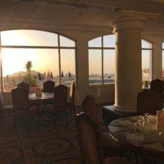 Отель Grand View Hotel Иордания, Вади-Муса - отзывы, цены и фото номеров - забронировать отель Grand View Hotel онлайн питание фото 3