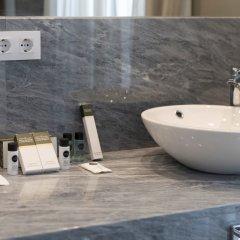 Отель Soho Boutique Opera & Spa ванная фото 2