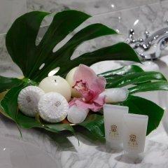 Aqua Palace Hotel ванная