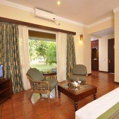 Отель Club Palm Bay Шри-Ланка, Маравила - 3 отзыва об отеле, цены и фото номеров - забронировать отель Club Palm Bay онлайн фото 2
