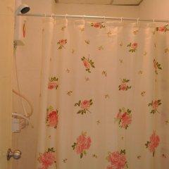 Апартаменты Comfy Studio ванная