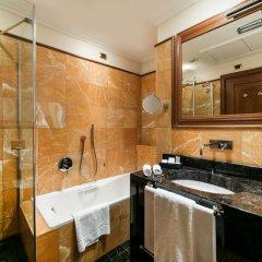 Отель Manzoni Италия, Милан - 11 отзывов об отеле, цены и фото номеров - забронировать отель Manzoni онлайн ванная фото 2