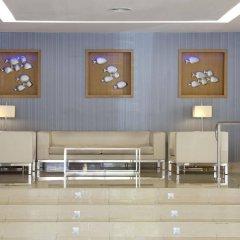Hotel Samos интерьер отеля фото 2