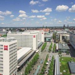 Отель Ibis Dresden Königstein Германия, Дрезден - 8 отзывов об отеле, цены и фото номеров - забронировать отель Ibis Dresden Königstein онлайн фото 9