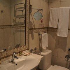 Гостиница Юджин ванная фото 6