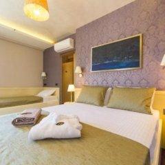 Отель Villa Katarina комната для гостей фото 6