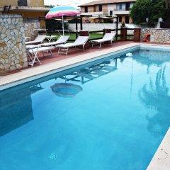 Отель Casa Acqua & Sole Сиракуза бассейн фото 2