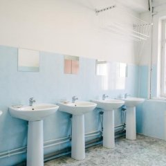 Хостел Звезда ванная фото 2