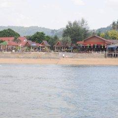 Отель Blue Andaman Lanta Resort Ланта пляж